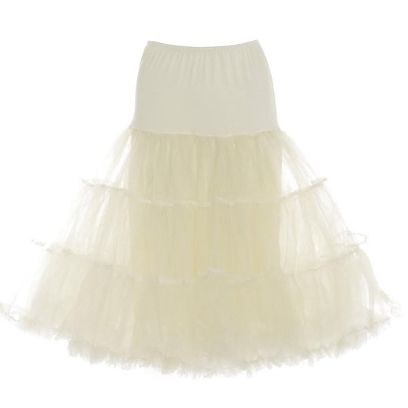 f91369abe5e Jupon Lindy Bop pour donner du gonflant à votre robe vintage !